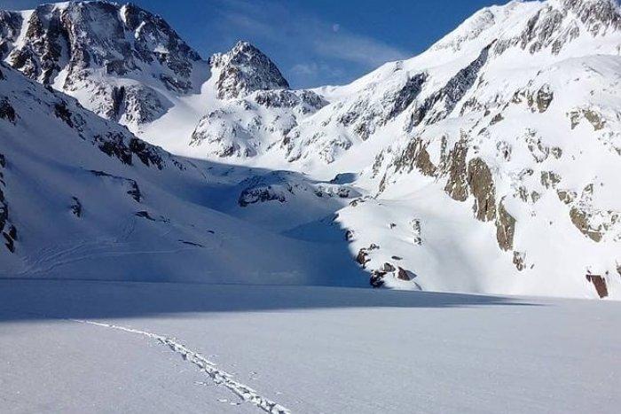 noticia ski Dime de dónde eres y te diré si puedes esquiar