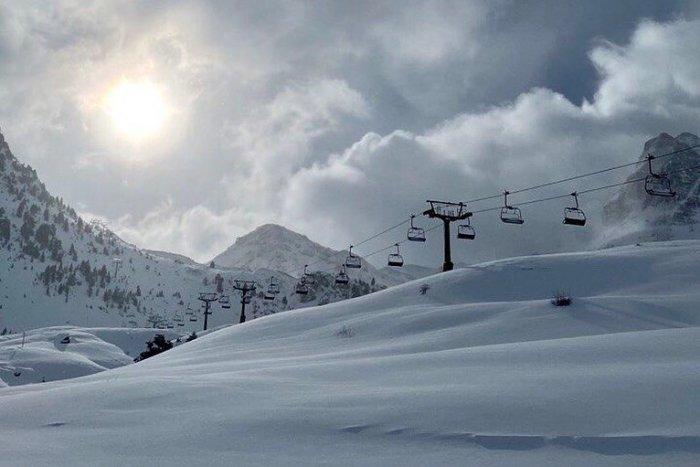 noticia ski Finalmente, las estaciones de esquí de ARAMON no abrirán esta temporada 2020-2021