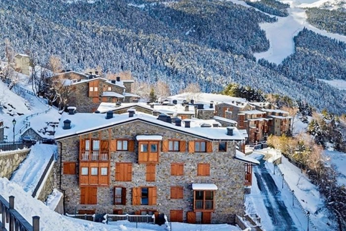 noticia ski Esquiades Deals: Apartamentos La Pleta de Soldeu