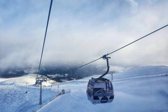 noticia ski REPORTEROS DE NIEVE 3.0 ➡️ Te enseñamos La Molina