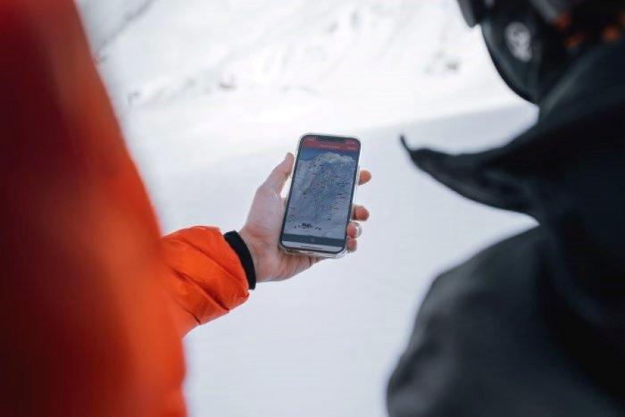 noticia ski Boí Taüll estrena un nuevo plano de pistas interactivo en 2D