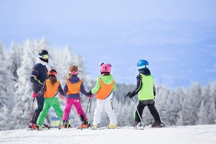 noticia ski Niños gratis al reservar tu forfait en Grandvalira durante la temporada de esquí 2021-2022