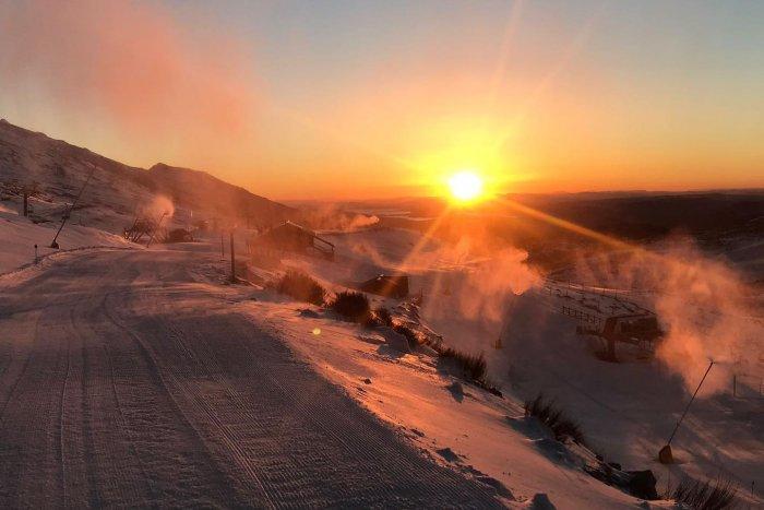 noticia ski REPORTEROS DE NIEVE 3.0 ➡️ Te enseñamos Alto Campoo