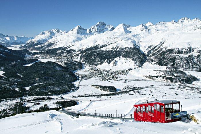 noticia ski Las mejores estaciones de esquí en Suiza para la temporada 2021-2022.