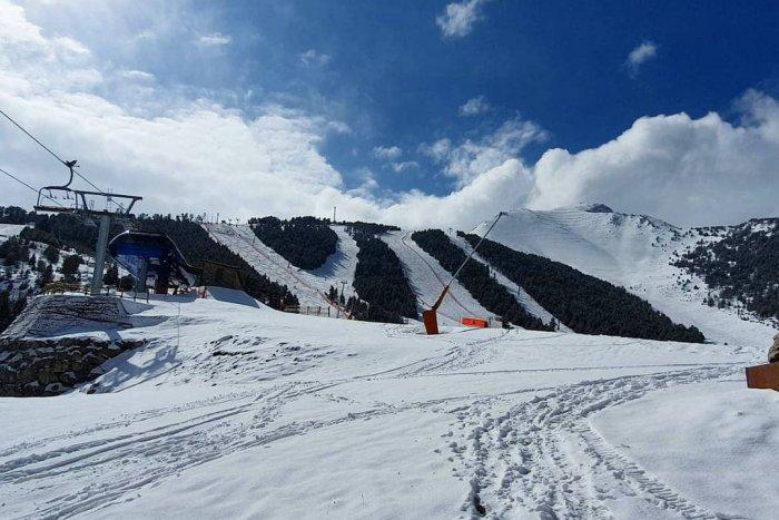 noticia ski Reporteros de Nieve 3.0 ➜ Hoy en Espot Esquí
