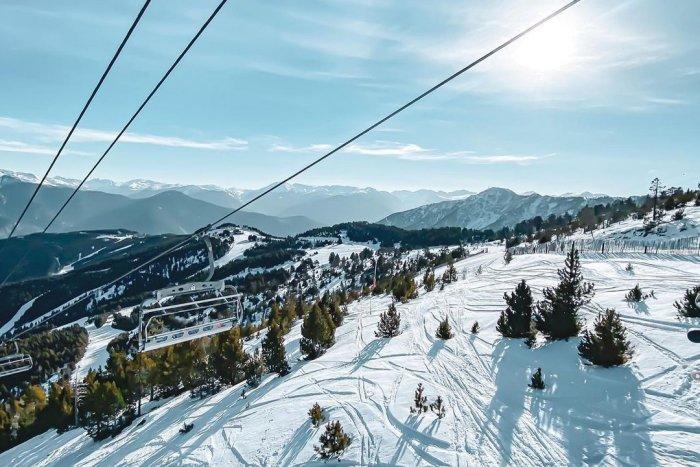 noticia ski Josep, nuestro Experto en Andorra, nos desmiente los falsos mitos sobre el país de los Pirineos