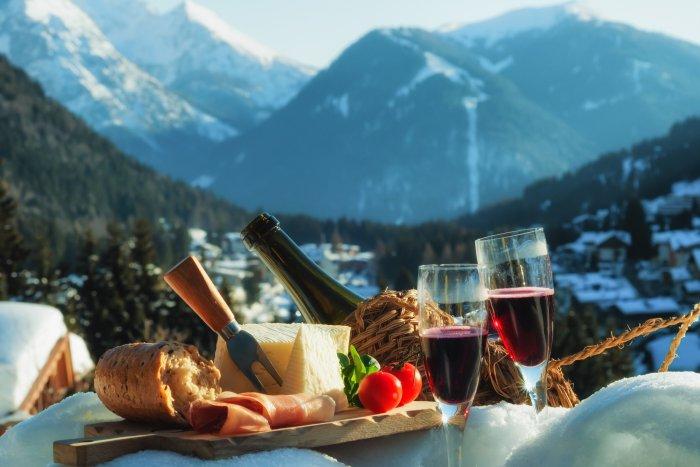 noticia ski Cocina de montaña: los mejores platos típicos de las estaciones de esquí.