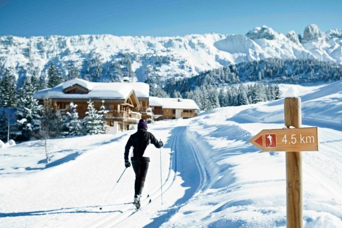 noticia ski Las mejores estaciones de esquí en Francia para la temporada 2021-2022.