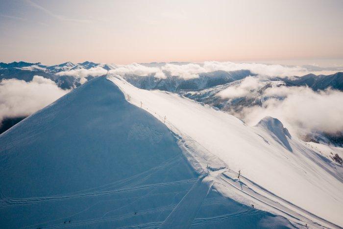 noticia ski El forfait de Vallnord dará acceso al nuevo teleférico del Pic del Carroi