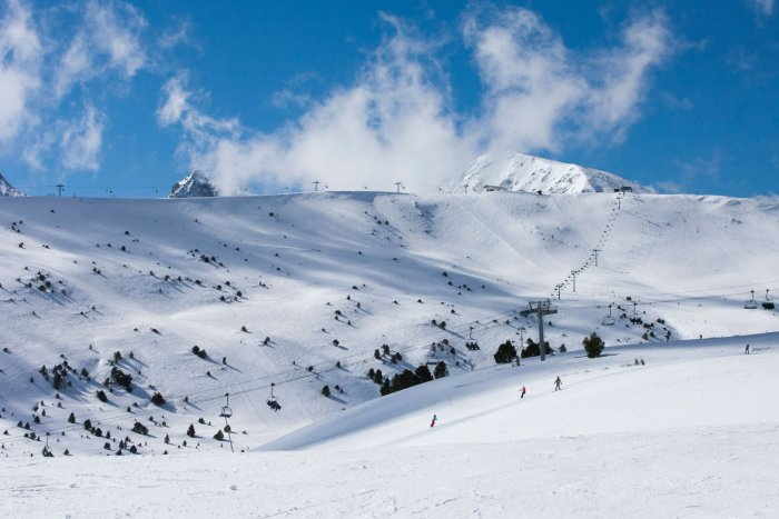 noticia ski Grandvalira amplía el dominio hasta los 135 km esquiables