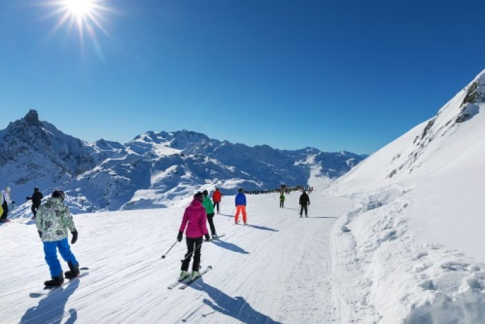 noticia ski The best family ski resorts for February 2022.