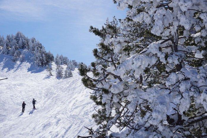 noticia ski Baqueira amplía sus kilómetros esquiables para Semana Santa