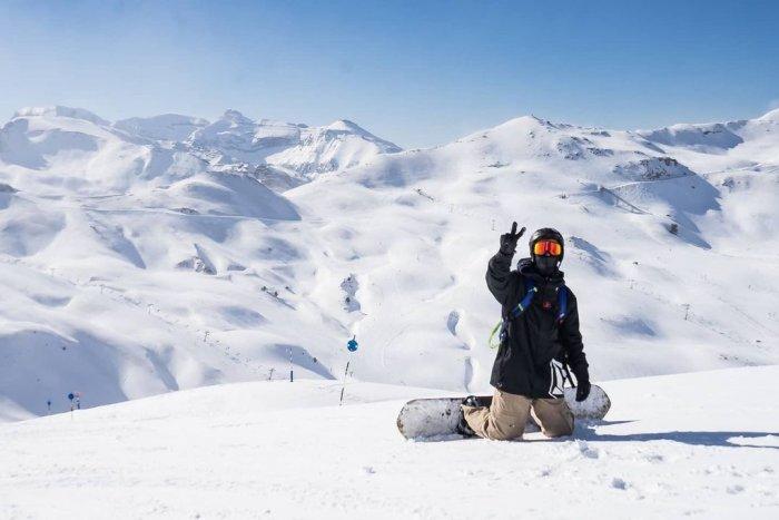 noticia ski Fechas actualizadas de cierre de las estaciones de esquí para esta temporada 2020-2021