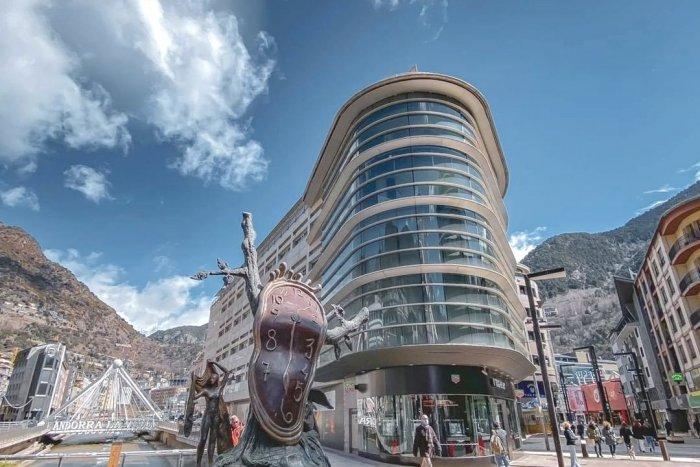 noticia ski España abre la frontera con Andorra ¡Aprovecha para despedir la temporada en tu estación de esquí andorrada favorita!