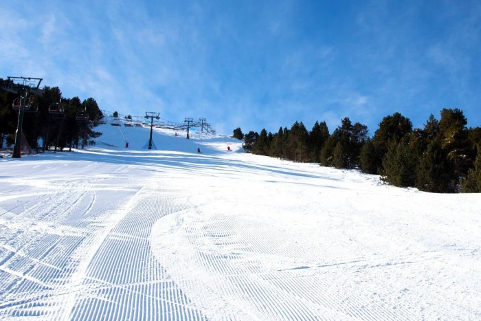 noticia ski Esquiades Deals: Guitart La Molina Aparthotel & Spa