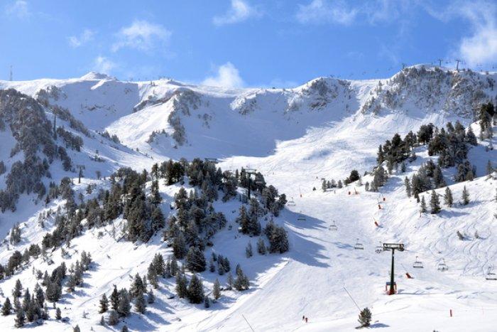 noticia ski Baqueira tiene luz verde para un nuevo telesquí y un telesilla en la zona de debutantes de Beret