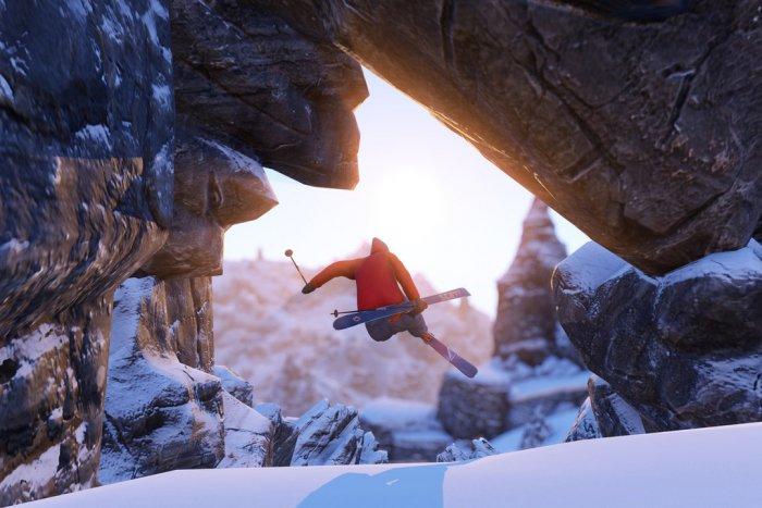 noticia ski Los mejores videojuegos de esquí y snowboard para jugar ahora