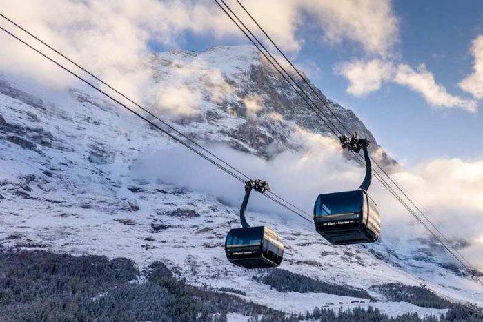 noticia ski Andorra estudia conectarse al aeropuerto de la Seu d'Urgell mediante un teleférico