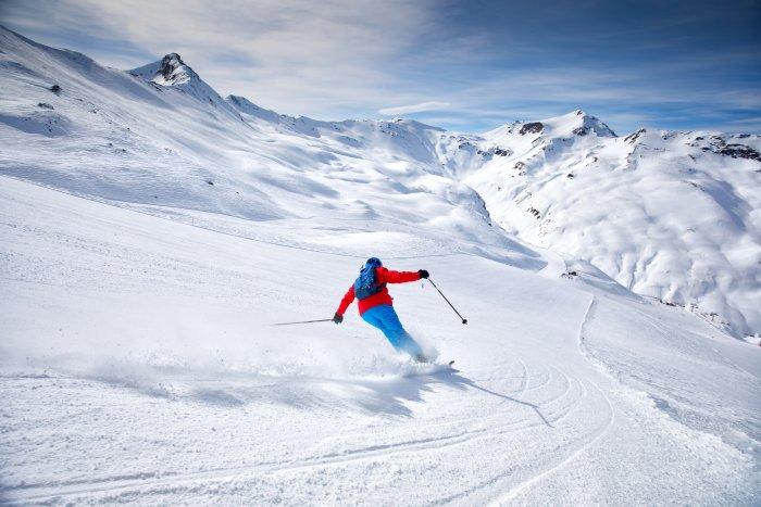noticia ski Las 10 mejores estaciones de esquí en Europa para el 2022.