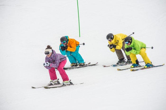 noticia ski Los 7 records más increíbles sobre unos esquis