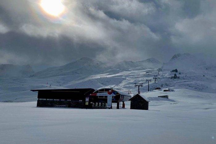 noticia ski Formigal estrenará la temporada que viene un nuevo telesilla que unirá Izas y Anayet