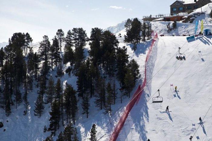 noticia ski La FIS otorga a Grandvalira las Finales de Copa de Europa de Esquí alpino 2022