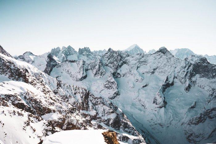 noticia ski ¿Te apetece esquiar en los alpes franceses? ¡Hemos estado allí!