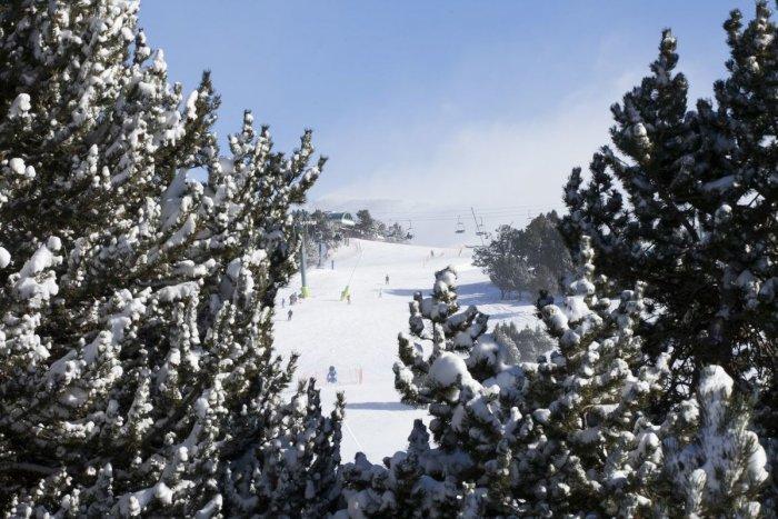 noticia ski ¿Cuáles son los mejores hoteles a pie de pistas en Grandvalira?