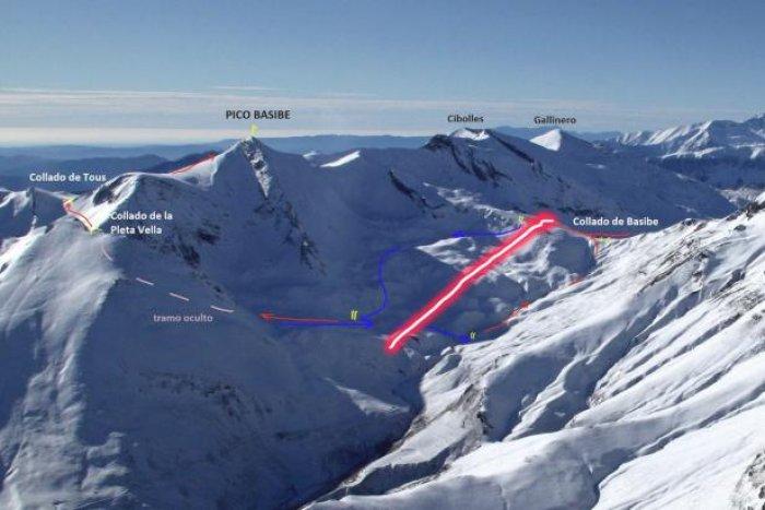 noticia ski Aramón tramita el primer telesilla para ampliar la estación de Cerler.