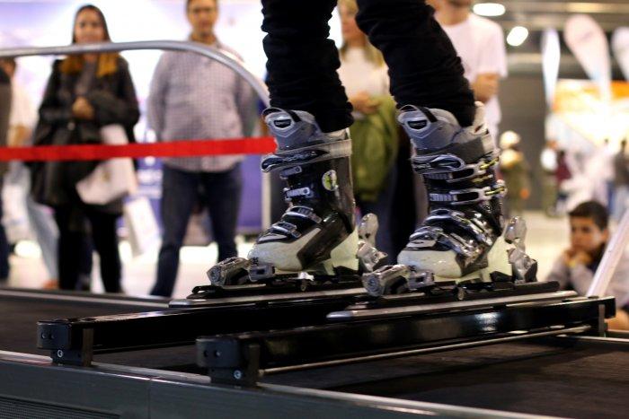 noticia ski Esquiades.com y Vallnord Pal-Arinsal traerán a Andorra el mejor simulador de esquí del mundo.