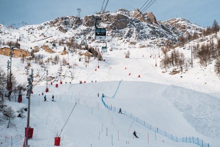 noticia ski Fechas de Apertura de las estaciones de esquí en Francia