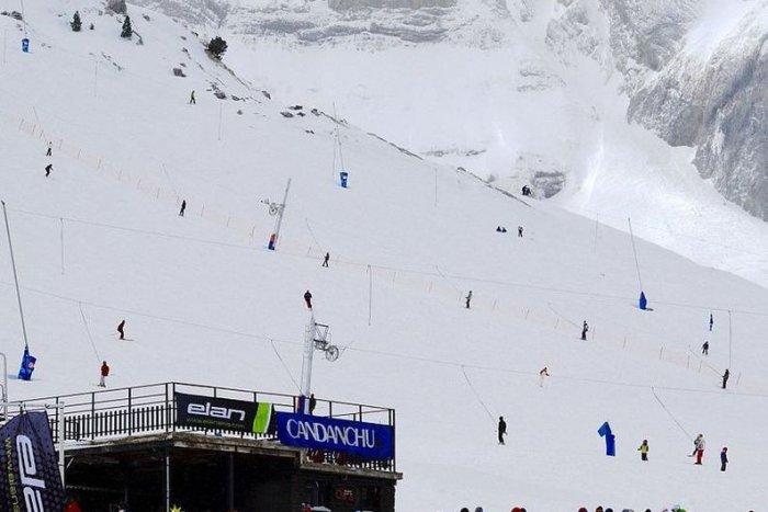 noticia ski Aramón volverá a gestionar la estación de esquí de Candanchú para abrir este invierno