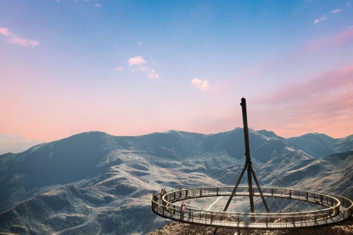 noticia ski Ordino Arcalís amplía la temporada de verano hasta el 12 de Octubre