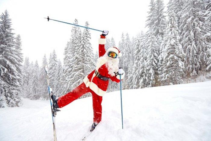 noticia ski Las mejores ofertas para esquiar en Navidad y Fin de Año.