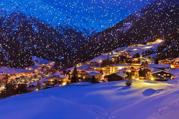 noticia ski Las mejores estaciones de esquí menos concurridas para esquiar en Navidad.