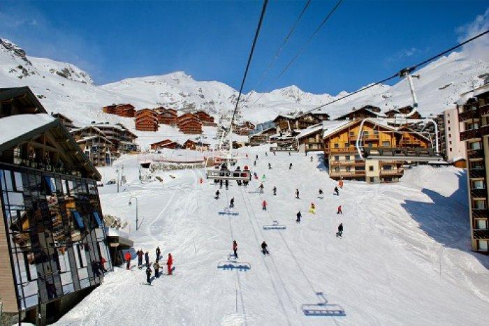 noticia ski Descuentos especiales Early Booking en los Alpes Franceses