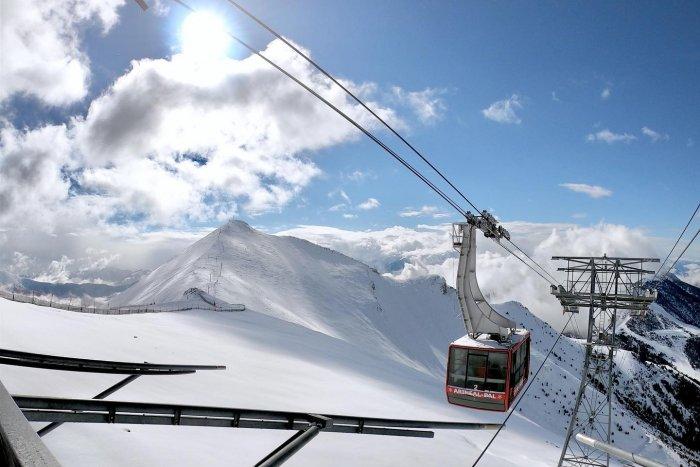 noticia ski Vallnord Pal-Arinsal hace historia y anuncia que se une a Soldeu El Tarter
