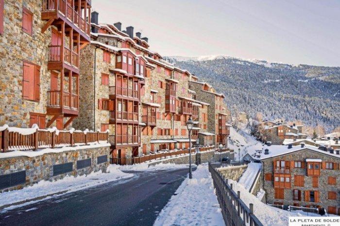 noticia ski Los mejores apartamentos para esquiar en Febrero