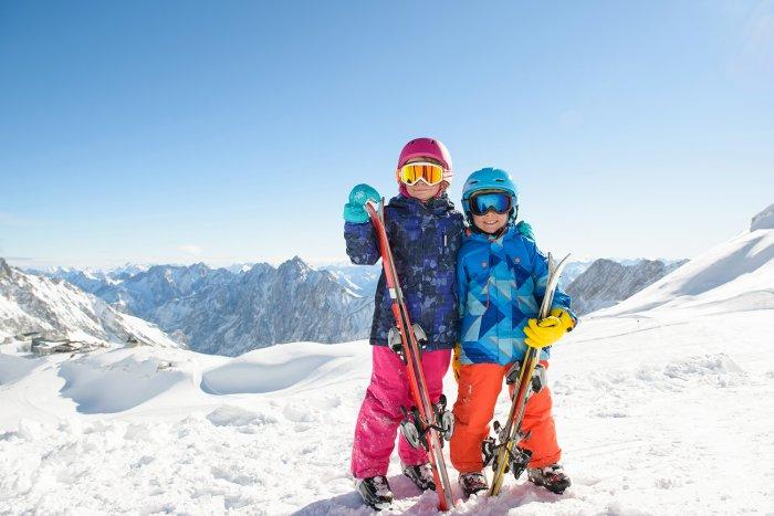 noticia ski Niños gratis al reservar tu forfait en Grandvalira durante la temporada de esquí 2020-2021