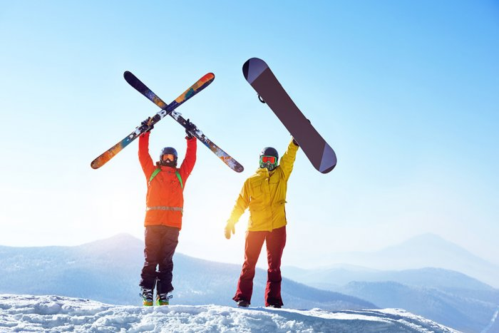 noticia ski Consulta nuestra garantía de nieve para la temporada 21-22
