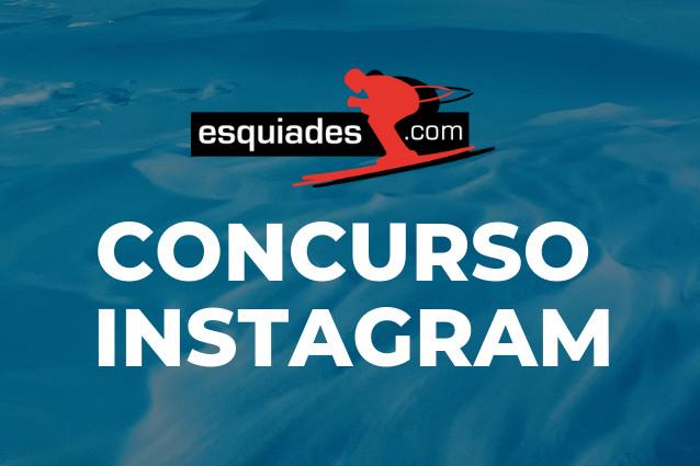 noticia ski Concurso Instagram: 4 categorías, 4 premios