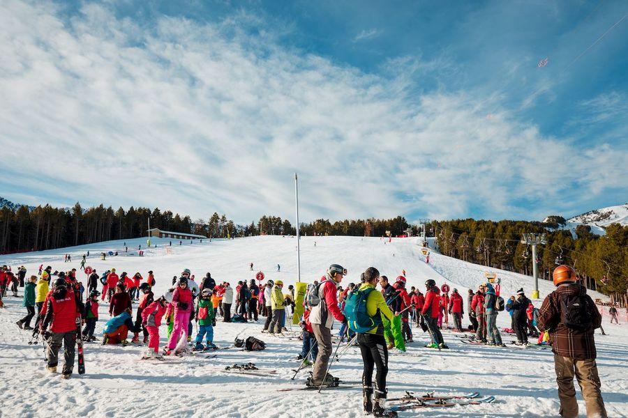 noticia ski Pal Arinsal amplía su horario todos los sábados a partir del 2 de marzo