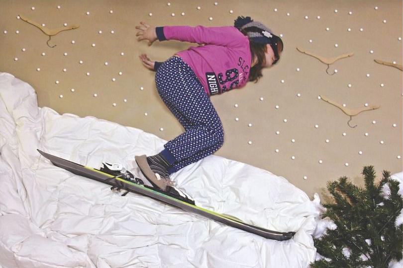 noticia ski El 9 de marzo en Font Romeu volverá la IV Carrera de Esquí Solidaria Anita