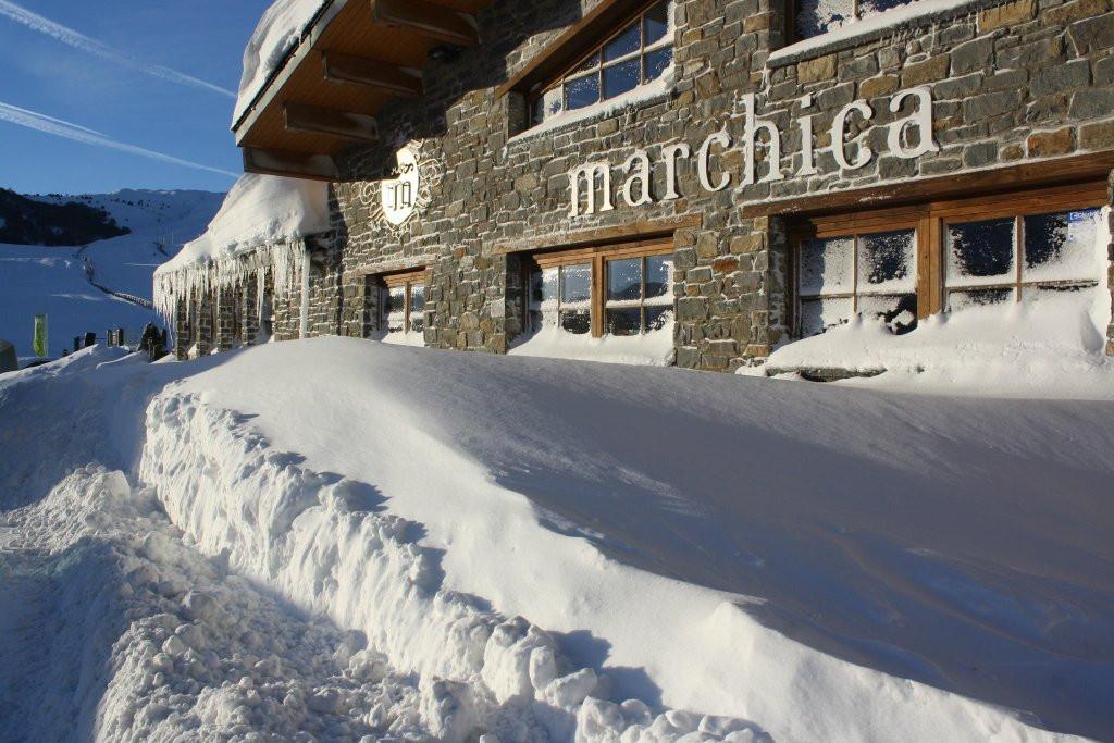 noticia ski Marchica Formigal