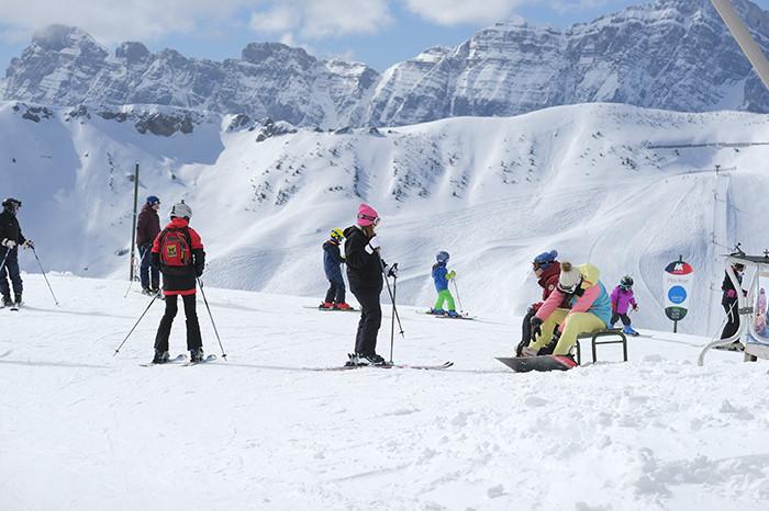 noticia ski Formigal y Cerler te esperan con nieve fresca en Semana Santa