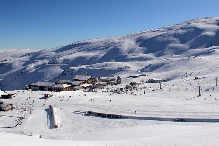 noticia ski ¡Sierra Nevada amplía la temporada de esquí hasta el 5 de mayo!