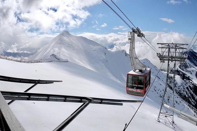 noticia ski Meteo Esquiades: el tiempo en pistas (11/04/2019)