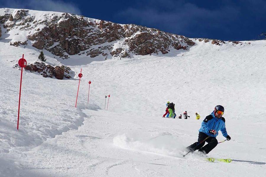 noticia ski Una agenda cargada de actividades en Masella para Semana Santa