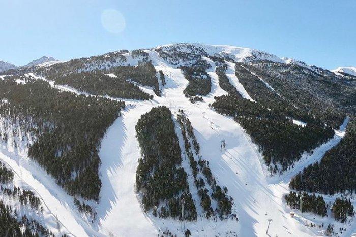 noticia ski Grandvalira se encuentra en el Top 12 mundial de estaciones con más días de esquí
