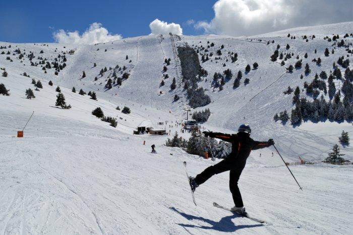 noticia ski ¿Cómo ha crecido el bosque en La Molina en los últimos 30 años?